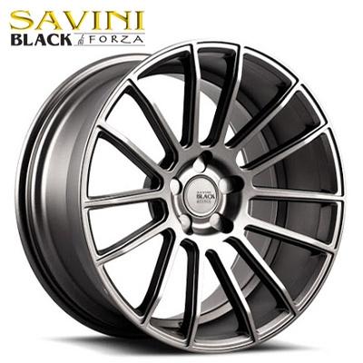 Savini Black BM-09 Titanium