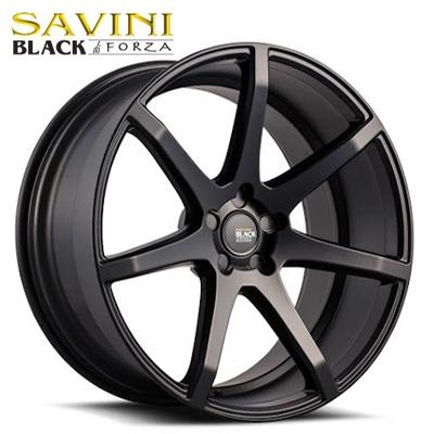 Savini Black BM-10 Matte Black