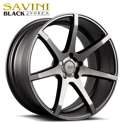 Savini Black BM-10 Titanium