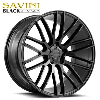 Savini Black BM-13 Gloss Black