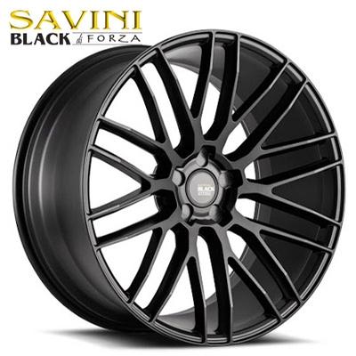 Savini Black BM-13 Matte Black