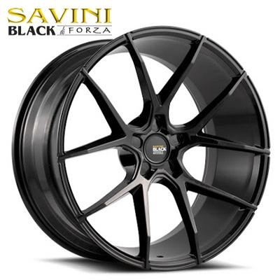 Savini Black BM-14 Gloss Black