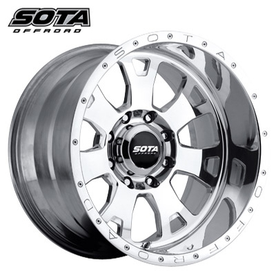 SOTA Offroad Brawl Polished