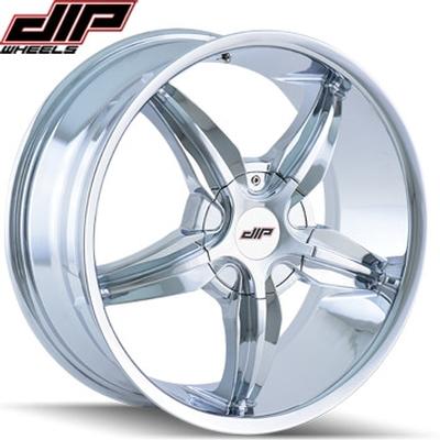 Dip D35 Diplomat Chrome