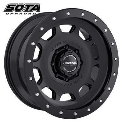 SOTA Offroad D.R.T. 8 Stealth