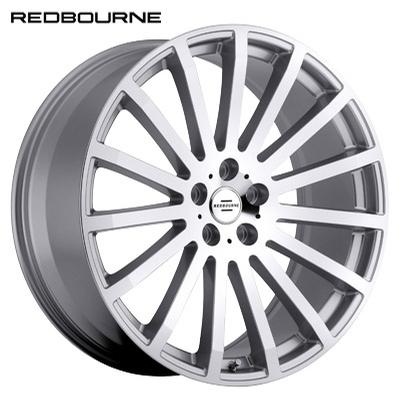Redbourne Dominus Silver
