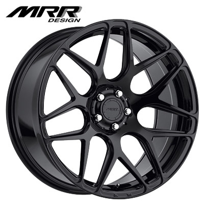 MRR Design FS01--Available in Custom Finishes
