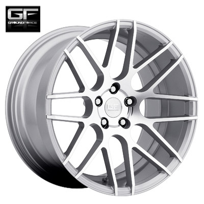 Ground Force GF7 Silver