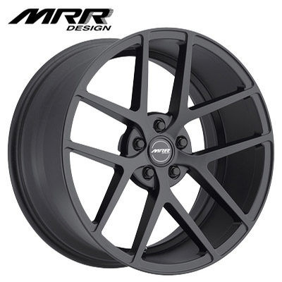 MRR Design GT9 Matte Black