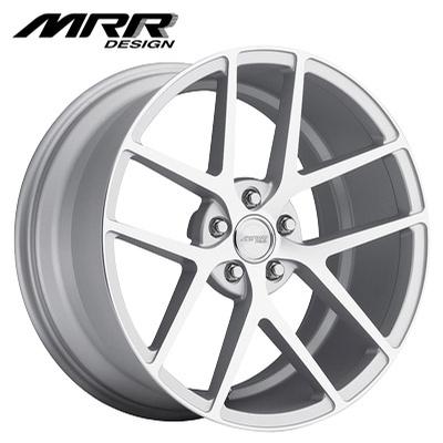 MRR Design GT9 Silver