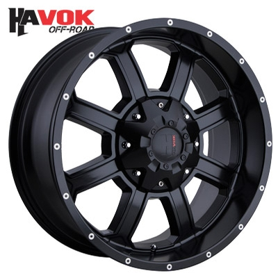 Havok Off Road H101 Matte Black