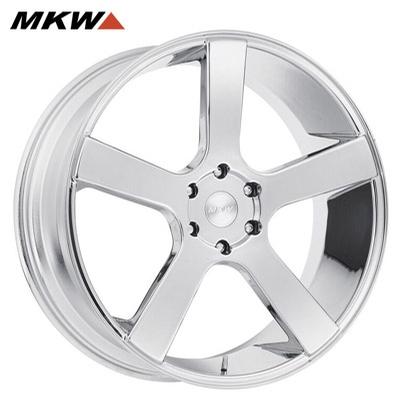 MKW M117 Chrome