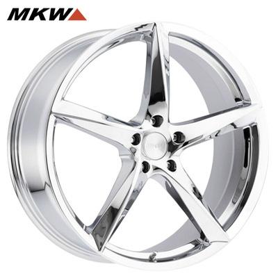 MKW M120 Chrome