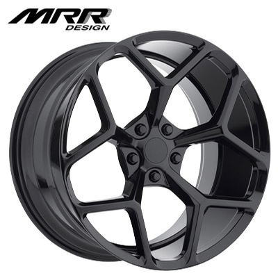 MRR Design M228 Gloss Black