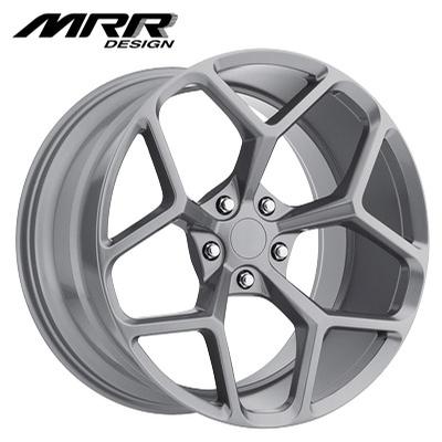 MRR Design M228 Graphite