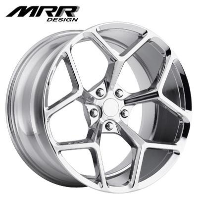MRR Design M228 Polished