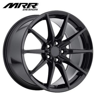 MRR Design M350 Gloss Black
