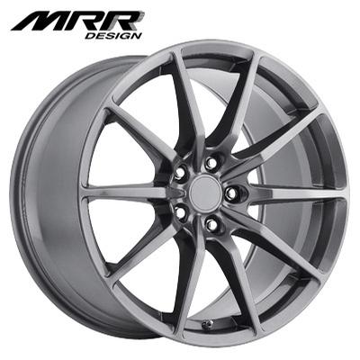 MRR Design M350 Gloss Graphite