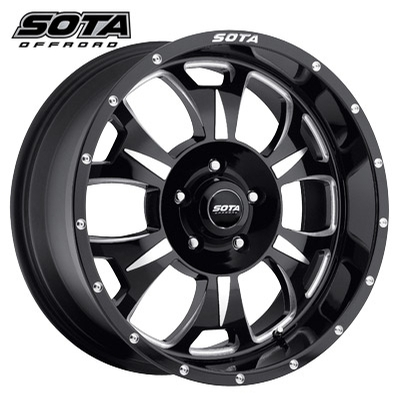 SOTA Offroad M80 5 Death Metal