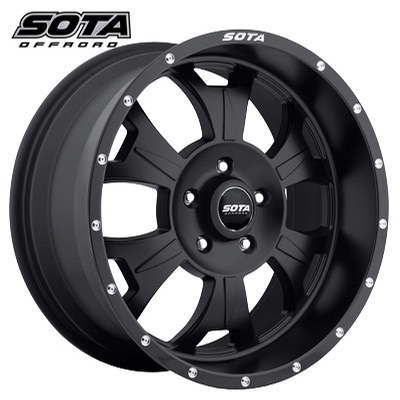 SOTA Offroad M80 5 Stealth