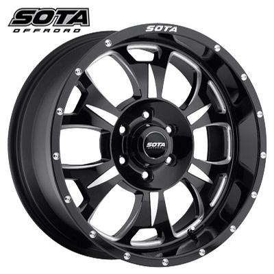 SOTA Offroad M80 6 Death Metal