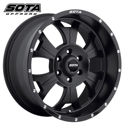 SOTA Offroad M80 6 Stealth
