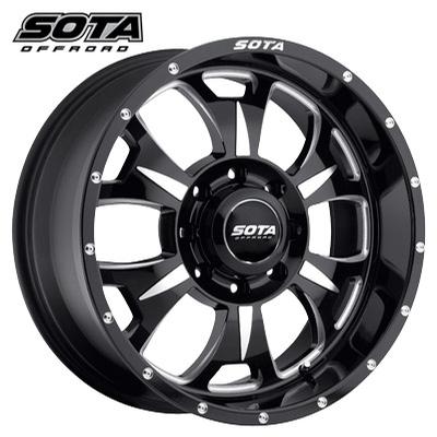 SOTA Offroad M80 8 Death Metal