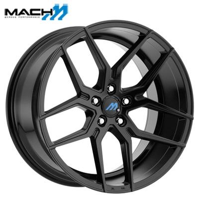 Mach Mach 04 Gloss Black