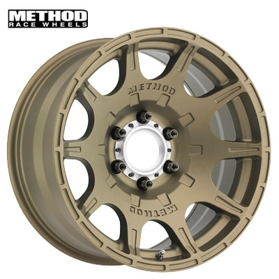 Method Race MR308 Roost Bronze