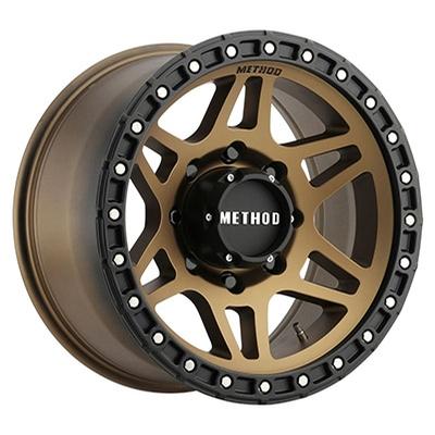 Method Race MR312 Bronze