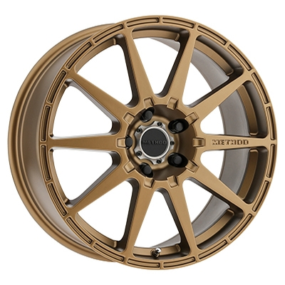 Method Race MR501 Rally Bronze