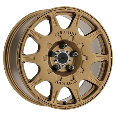 Method Race MR502 Rally Bronze