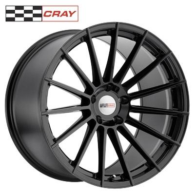 Cray Mako RF Gloss Black