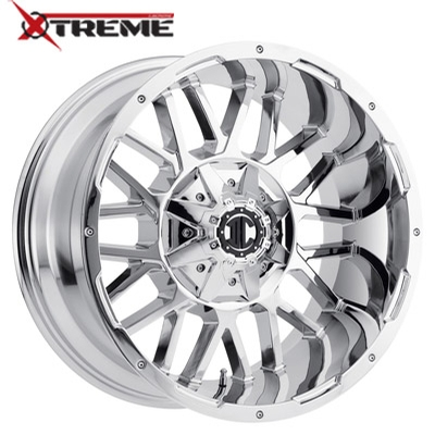 Xtreme NX-12 Chrome