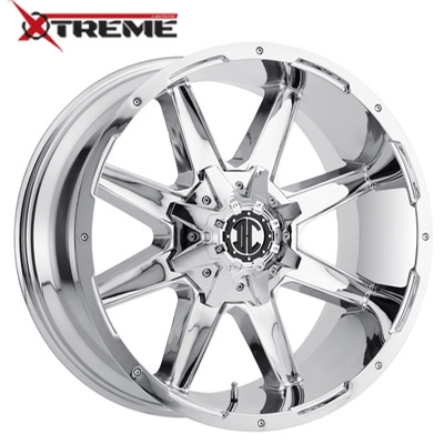 Xtreme NX-17 Chrome