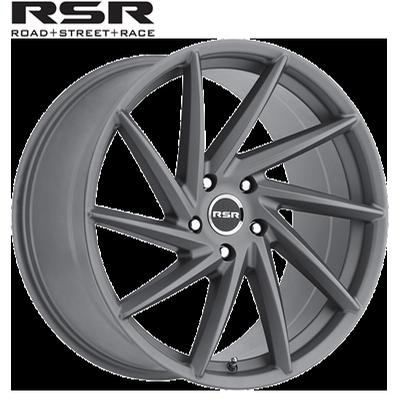 RSR R701 Anthracite
