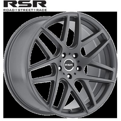 RSR R702 Anthracite