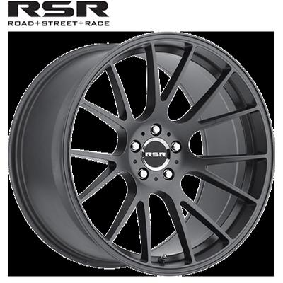 RSR R801 Gloss Hyper Blk