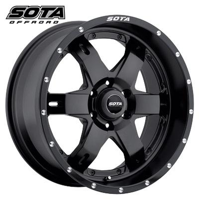 SOTA Offroad R.E.P.R. 6 Stealth