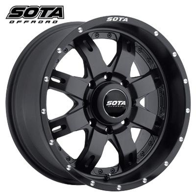 SOTA Offroad R.E.P.R. 8 Stealth