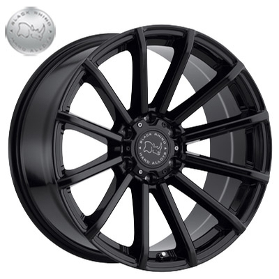 Black Rhino Rotoura Gloss Black