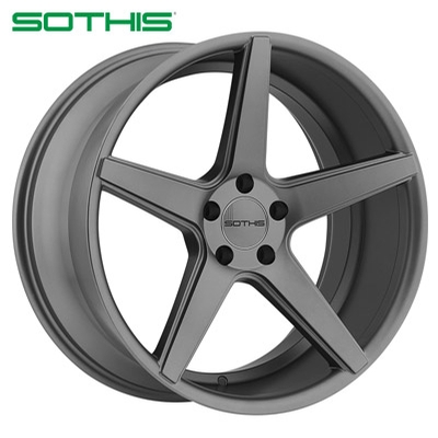 Sothis SC005 Flat Gray
