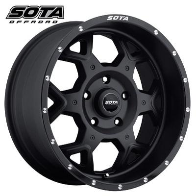 SOTA Offroad S.K.U.L. 5 Stealth