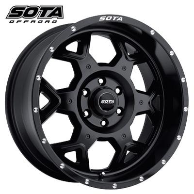 SOTA Offroad S.K.U.L. 6 Stealth