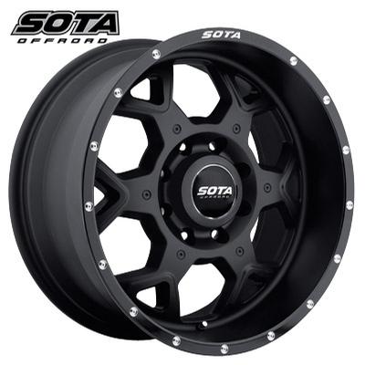 SOTA Offroad S.K.U.L. 8 Stealth