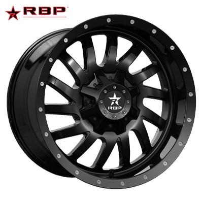 RBP RBP 78R Uzi Gloss Black