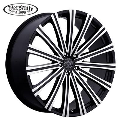 Versante VE230 Black Machined