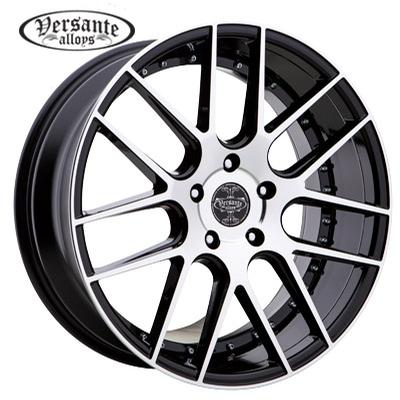 Versante VE234 Machined Black
