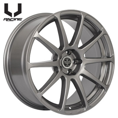 V Racing VE-501 Gun Metal