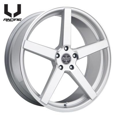 V Racing VE-504 Silver